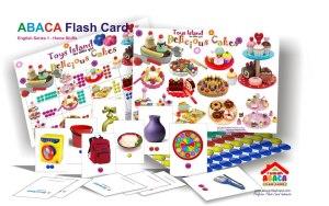 seuntai nasehat flash card agen